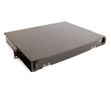 1U Rack Mount for 4 P-Type Slim Cassettes