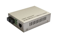 TS-1101G Series Gigabit Fiber Transceiver
