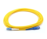 1m, LC to SC, Simplex, Singlemode Patch Cable