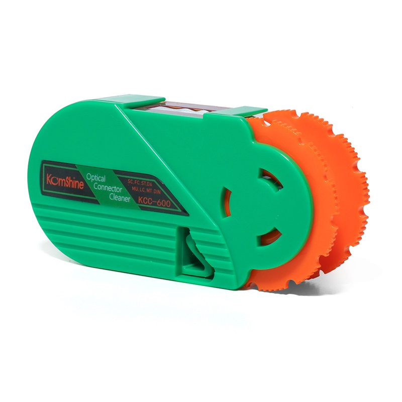 Fiber Optic Connector Cleaner for FC/SC/ST/E2000,LC/MU,MT etc.