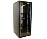 42U Network Server Rack, Single Vented Rear Door 800x1000mm