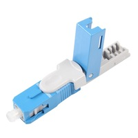 SC/UPC Multi Mode Fiber Optic Fast Connector