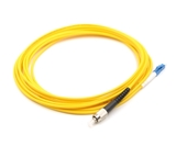 1m, LC to FC, Simplex, Singlemode Patch Cable