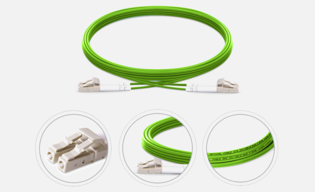 Discussion: Advantages and Disadvantages of OM5 Fiber